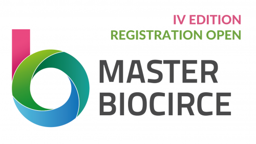 "IV Edition of the BioCirce Master ""Bioeconomy in the Circular Economy"""