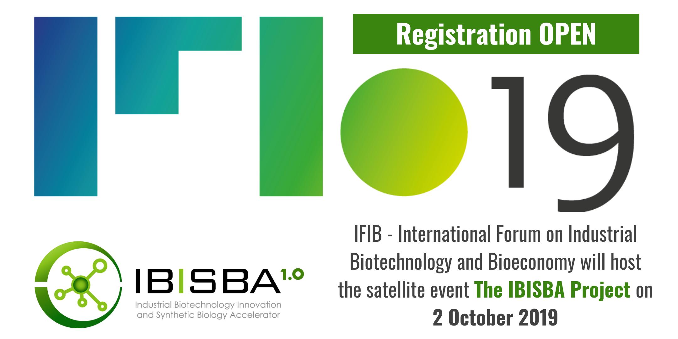 The IBISBA project