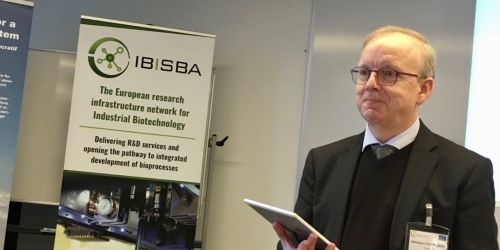 Launch Event of the Preparatory Phase of EU-IBISBA