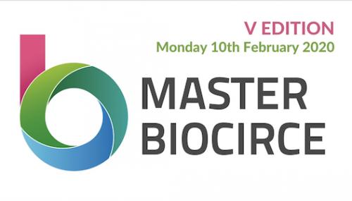 V Edition of the BioCirce Master: Bioeconomy in the Circular Economy