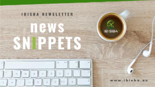 Newsletter issue 1 | October 2018