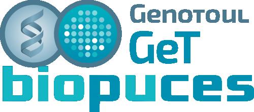 GeT Biochips Microarray